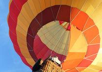 Воздушный шар с туристами упал в Египте