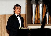 Лауреат напугал жюри