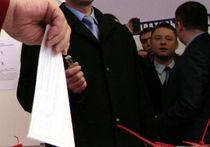 Наблюдатели за выборами мэра залезут в каждый ящик для голосования