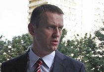 """Навальный объявил Собянина """"вне закона"""""""