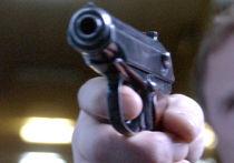 Как в Москве стреляют в полицейских