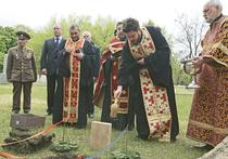 Могилы советских солдат приведут в порядок