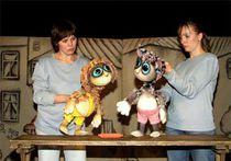 Детские театры Москвы готовят к слиянию