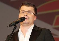 Гарик Харламов развелся без ведома жены?