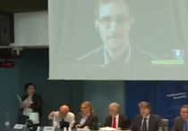 Делегация России лишена права голоса в ПАСЕ из-за Крыма