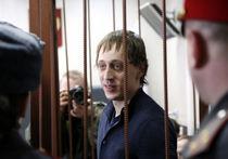 Павел Дмитриченко встретил приговор улыбкой