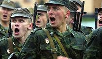 Армия мошенников