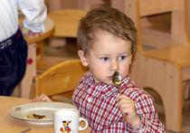 Родители просят Путина наложить вето на детскую еду
