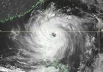 """""""Фукусима"""" готовится к тайфуну"""