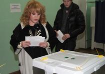 Пугачева отстояла права внука