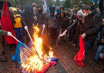 Фашистские захватчики поручали бандеровцам уничтожать семьи выходцев с Восточной Украины