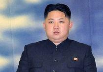 Ким Чен Ын приказал спрятать военные корабли