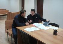 Марат Башаров исповедовался в суде
