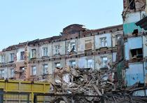 До осени Москва останется несносной