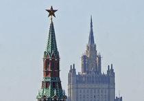 Путин покидает Кремль