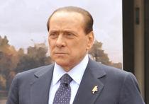 За налоговые махинации Берлускони дали год общественных работ в доме престарелых