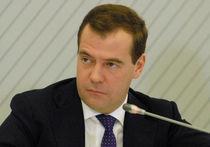 Медведев увидел мучительную смерть сервера в «Сколково»