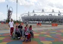 Тренировочная база для паралимпийцев обойдется по стоимости,  как 4 ФОКа?