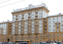 Посол США в Москве: «Я скучаю по дому»