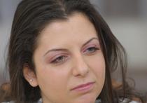 Маргарита Симоньян: «Надеюсь, Ассанж опять будет работать у нас»