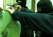В Петербурге убиты инкассаторы