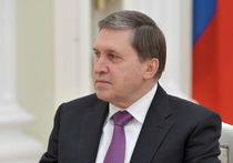 Помощник президента Ушаков: «Процесс выдачи главы «Уралкалия» затянулся»