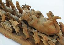 Три столетия Богородской игрушки