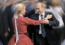 Опасный возраст Владимира Путина