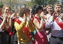 Как Москва готовится к последнему звонку и выпускному балу