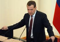 Медведев устроил разгон мэру Комсомольска-на-Амуре