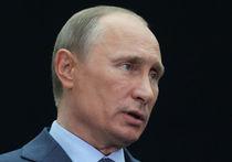 То ли журналист, то ли чиновник , спросивший Путина про Чубайса, раскрыл тайну своей личности