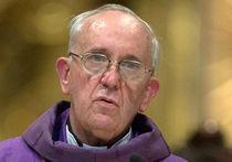 Впервые Папой Римским стал латиноамериканец и иезуит