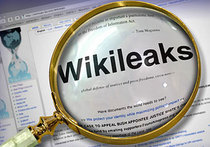 """""""Нести правду до людей — подвиг"""", - говорят шведы о WikiLeaks"""