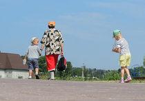 Артем Савельев в детской деревне стал обычным ребенком
