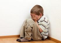 Сироты — жертвы пороков взрослых