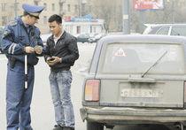 Тысячи законопослушных водителей записали в неплатильщики