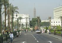 Египет выбирает президента