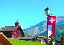 Швейцарские семьи пошли ва-банк