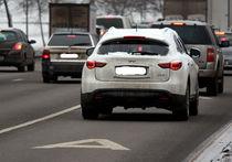 Московские дороги пожелтеют, но дешевле не станут
