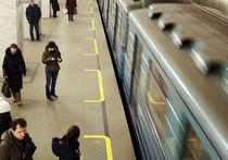Отвечать за пожары в метро будет специальный поезд