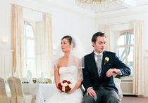 Жених не попал на свадьбу из-за непогашенного долга