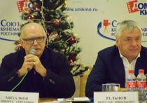 На елке у Михалкова говорили о морали