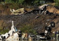 Установлена причина катастрофы Як-42: пилоты забыли отключить стояночный тормоз