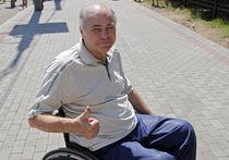 Инвалидам предоставят сопровождающих и помогут разобраться с указателями