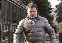 Обидчик Юрия Антонова избивал стариков