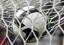 Футбольный борщ