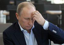 Путин и панки