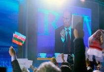 Путин — «МК»: «Я и сейчас советуюсь с Кудриным. В этом смысле он в команде»