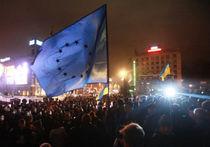 Что будет дальше с Украиной? «Майдан — лишь репетиция»