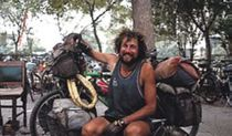 Вокруг света за 7 лет на велосипеде